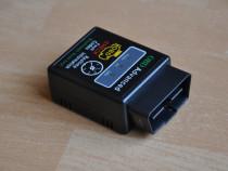 Diagnoza ELM327 Advanced Bluetooth 2.0 OBD 2