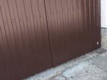 Reparații porți, garduri metalice