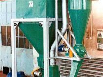 Instalație de măcinare cu ciclon - IMC