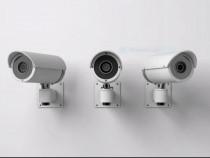Montaj camere supraveghere si sisteme de alarma