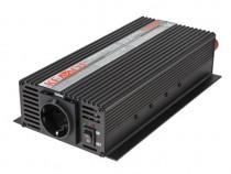 Invertor tensiune auto, Kemot 12V,220V ,1000W