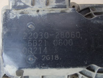 Clapeta acceleratie Toyota rav4 2.0 benzina 2000-2006 galeri