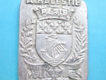 4854- CAFE San Rivo sous Vide A.Balestie PARIS. Medalia aniv