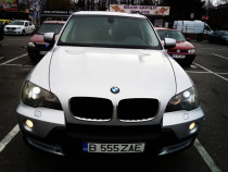 BMW X5 2009 3.0D 286cp Extra Full impecabil