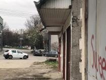 Garaj /depozit Slatina