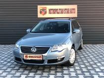 VW Passat 2009 •Incalzire in scaune•