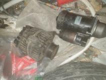 Electromotor alternator iveco