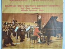 Vinil disc Beethoven Orchestra simfonica a Radioteleviziunii