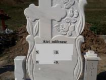 Monumente Funerare Codlea