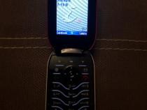 Motorola PEBL U6 ORANGE - 2005 - liber