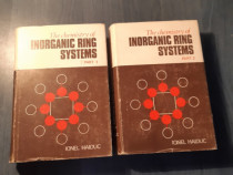 The chemistry of Inorganic ring sistems Ionel Haiduc