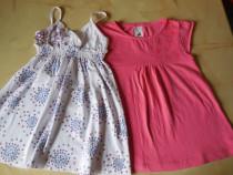 Rochite de vara pentru fetite de 3 ani