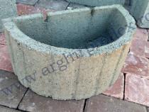 Ghiveci beton 480x270x210mm