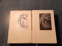 Antologia basmului cult 2 volume de Ioan Serb