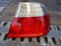 Stop / triplă led bmw e46 coupe fl