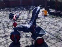 Carucior Smart Trike Deluxe 4 in 1