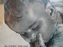"""Que sait faire votre bebe ?"""" Dr.Emmy Pikler ,1948"""