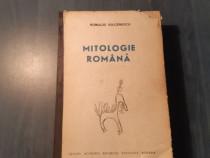 Mitologie romana de Romulus Vulcanescu