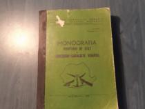 Monografia frontierei de stat a R. S. Romania S Neagoe