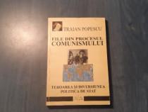 File din procesul comunismului Traian Popescu