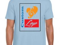 Tricouri textile personalizate Imprimare tricouri