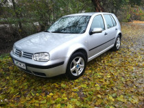 Volkswagen golf 4 -1.4 - 16v - edition