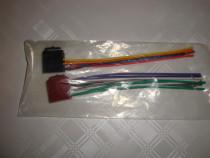 Mufe radio casetofon CD player auto cabluri boxe difuzoare 4