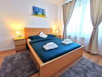 Apartament deosebit 2 camere Coresi Avantgarden
