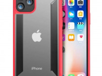 Husa+Folie sticla APPLE iPhone 11 Pro/11 Pro Max/11 premium