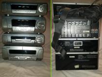 Combina muzicala Technics serie limitata 160 W