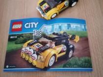 Lego city 60113, nou