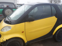 Piese Smart Fortwo (450) din 2000, motor 0.6 benzina