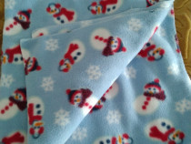 Pături bebelusi