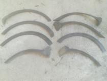 Ornamente aripa Opel Corsa C