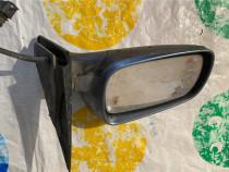Oglinda dreapta electrica skoda octavia 1 - 2004 gri-grafit