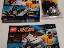 Lego 76010 Batman The Penguin Face off DC Comics Super Heroe