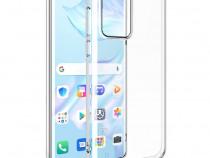 Husa Slim Silicon Transparenta - Huawei P40 P40 Lite P40 PRO