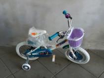 Bicicleta copii 3 - 6 ani - noua