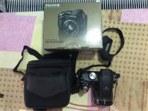 Aparat foto fujifilm finepix s4000