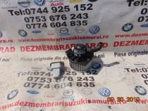 Motoras Aeroterma Nissan navara D22 rezistenta trepte dezmem