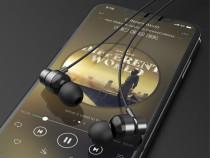 Casti XIAOMI HAYLOU H8 Casti stereo cu microfon jack 3.5mm