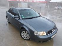 Audi a4 GPL euro 4