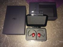 Casti in-ear Hi-Fi FiiO F9 Standard Edition - Rosii