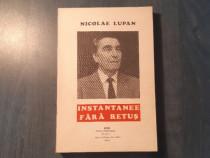 Instantanee fara retus de Nicolae Lupan