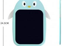 "Tableta LCD desene scriere, iLine 8.5"", tabla, cadou copii"