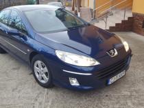 Peugeot 407 2008 2.0 HDI 136 CP