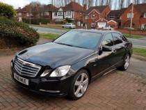 Dezmembrez Mercedes E-class W212 Euro5