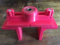 Sablon plastic dibluire cepi lemn 8mm v.1.0 lemn/PAL 16-50mm