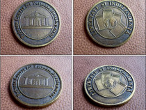 Medalie Libertate si Independenta