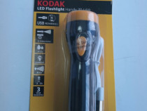 Lanterna led handy 70 usb Kodak